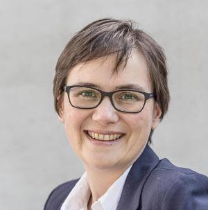 Sarah Lukas